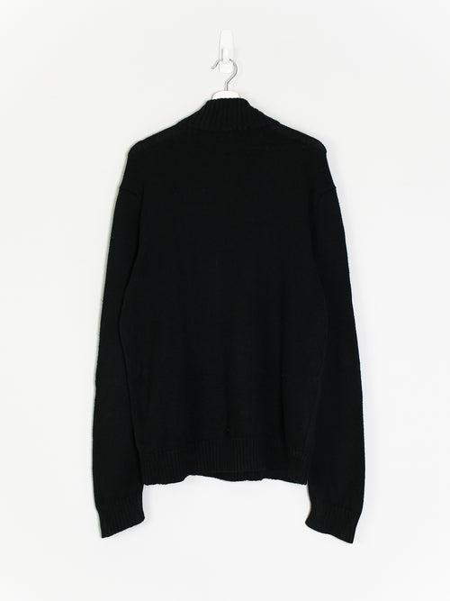 Ralph Lauren 1/4 Zip Jumper (M)