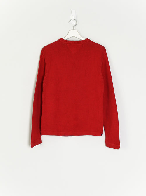 Womens Tommy Hilfiger Jumper (M)