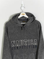Nautica Competition Fleeced Hoodie (S)