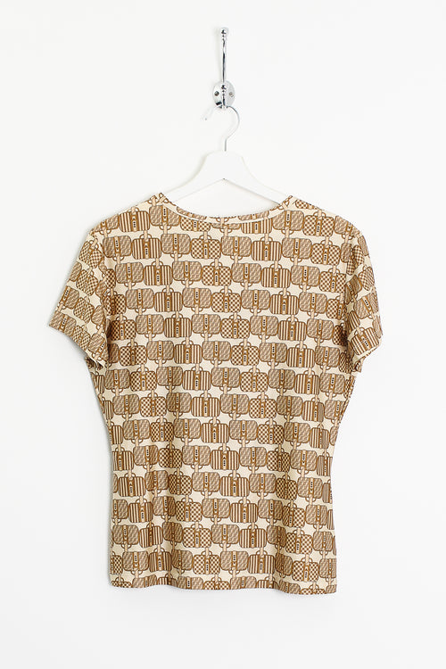 Womens Fendi Top (M)
