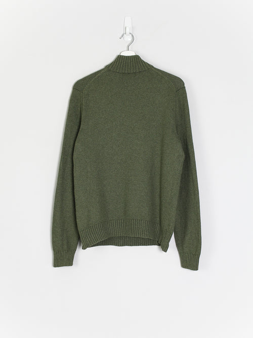 Ralph Lauren 1/4 Zip Jumper (S)