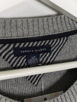 Womens Tommy Hilfiger Jumper (S)