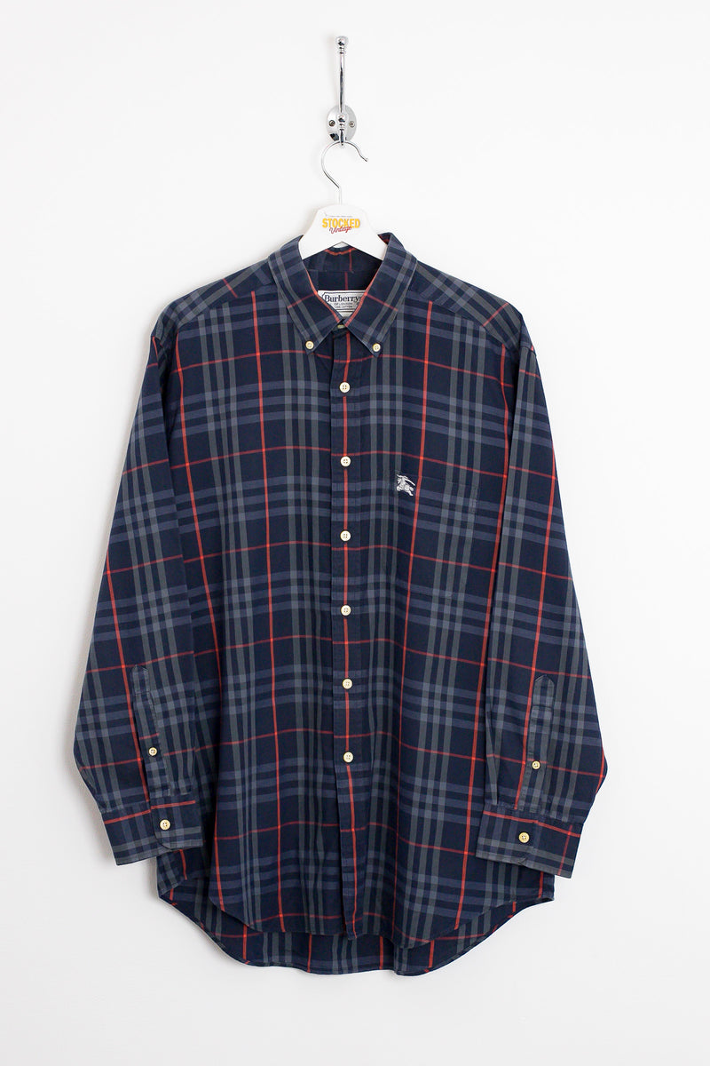 Burberry Nova Check Shirt (L)