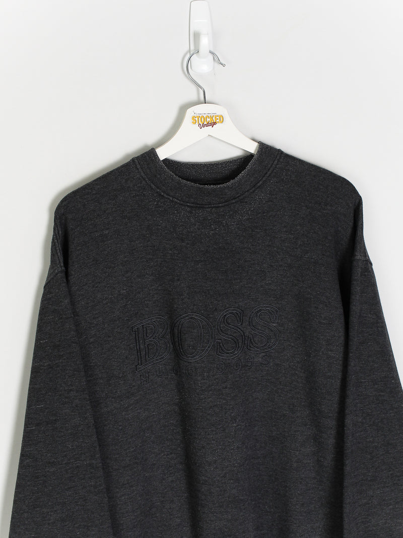 Hugo Boss Sweatshirt (L)
