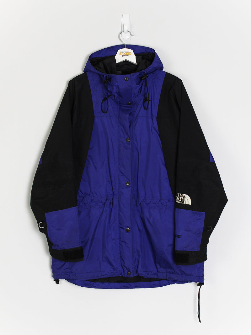 The North Face Gore-Tex Mountain Parka (M)