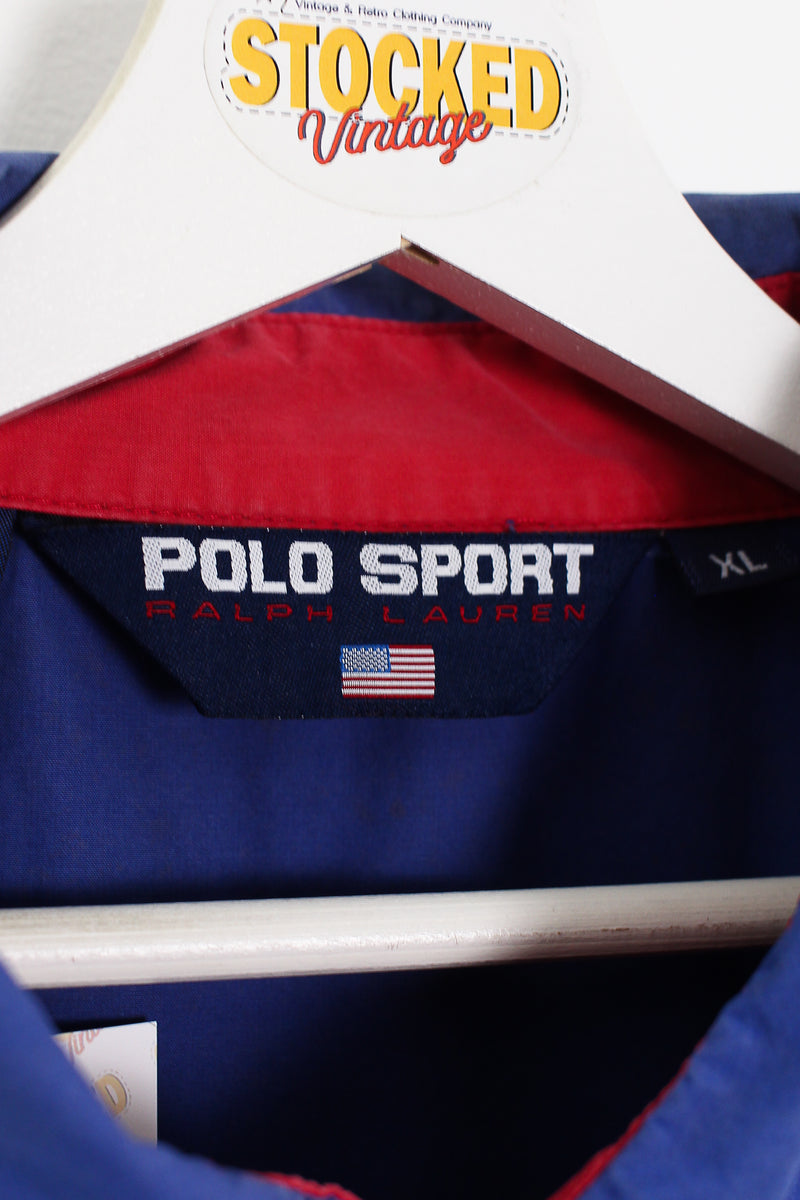 Ralph Lauren Polo Sport Jacket (XL)