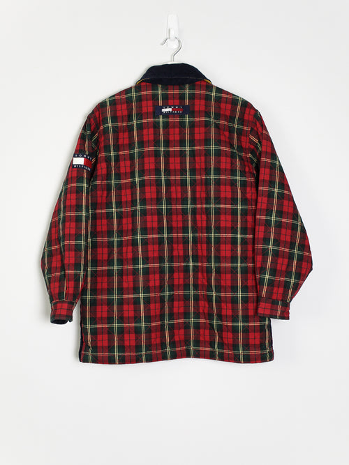 Tommy Hilfiger Coach Jacket (S)