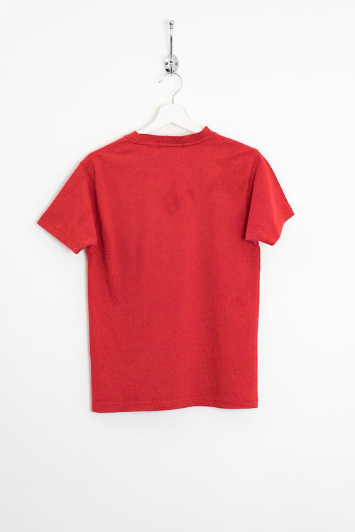 Womens Burberry Tee (M)