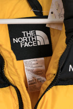 The North Face 700 Fill Nuptse Puffer Jacket (XS)
