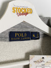 Ralph Lauren 1/4 Zip Sweatshirt (XL)