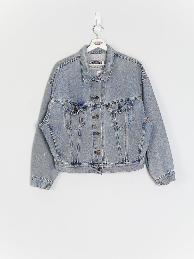 Levi's Denim Jacket (M)