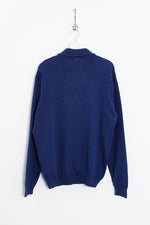 Lacoste Collared Jumper (L)