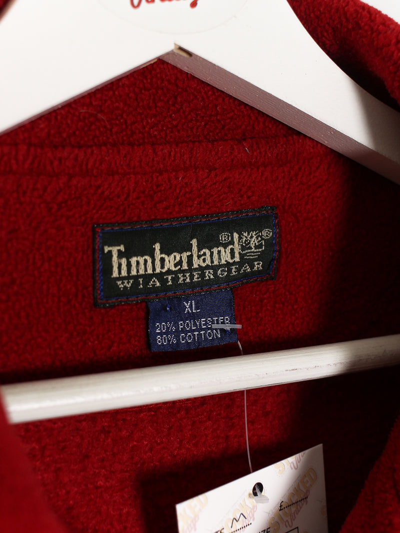 Timberland Fleece (M)