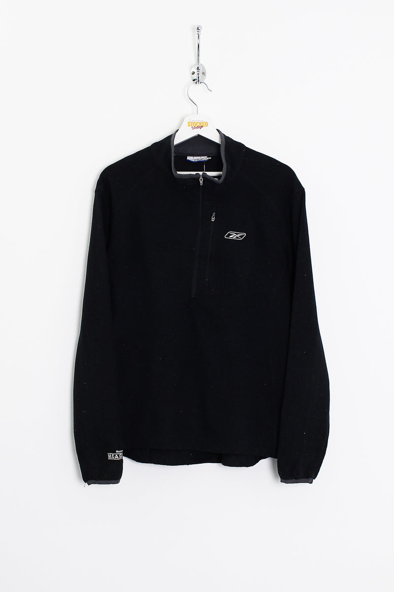 Reebok 1/4 Zip Fleece (S)