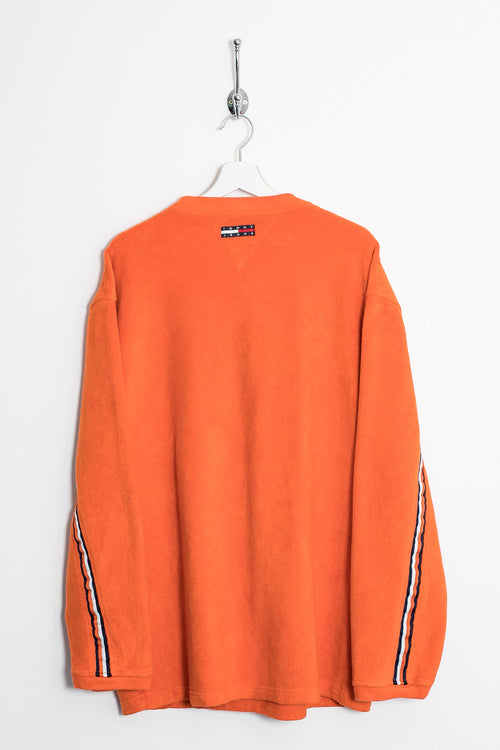 Tommy Hilfiger Fleece (XL)