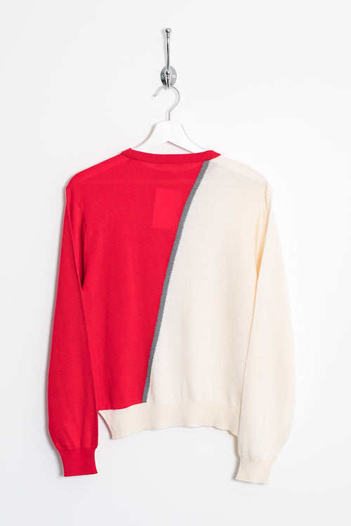 Womens Christian Dior Jumper (M)