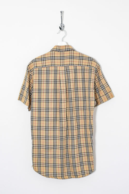 Burberry Nova Check Shirt (M)