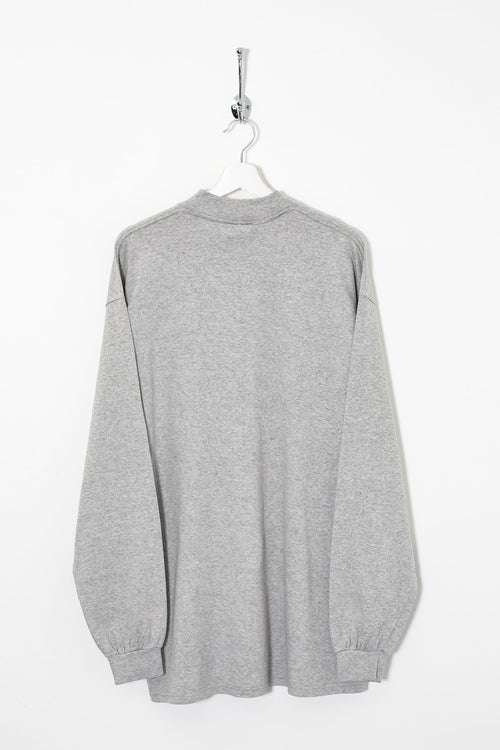 nike Mock Neck Sweatshirt (XL)