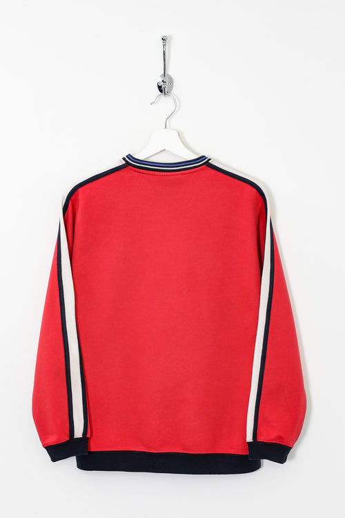 Womens Umbro Sweatshirt (M)
