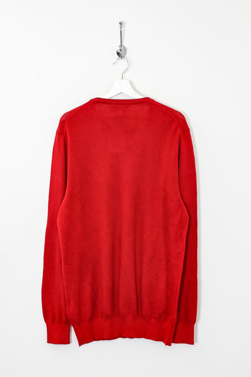Ralph Lauren Long Sleeve Tee (L)