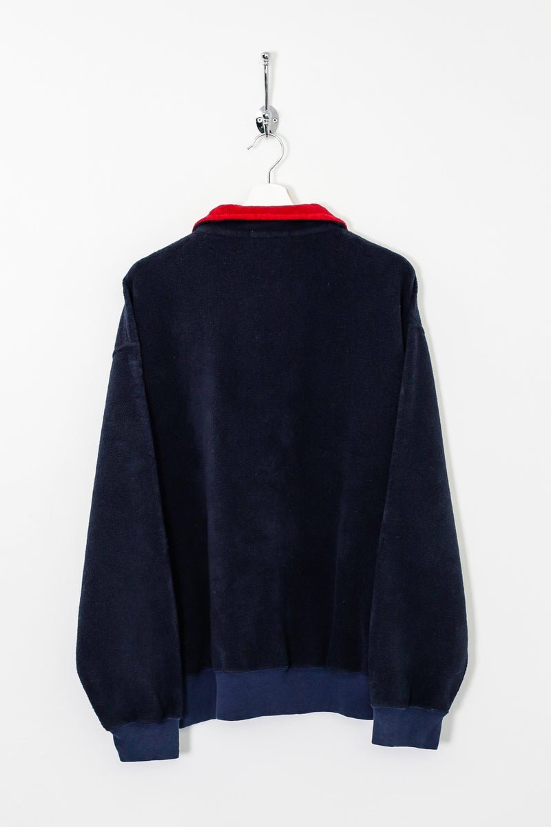 Ralph Lauren 1/4 Zip Fleece (XL)