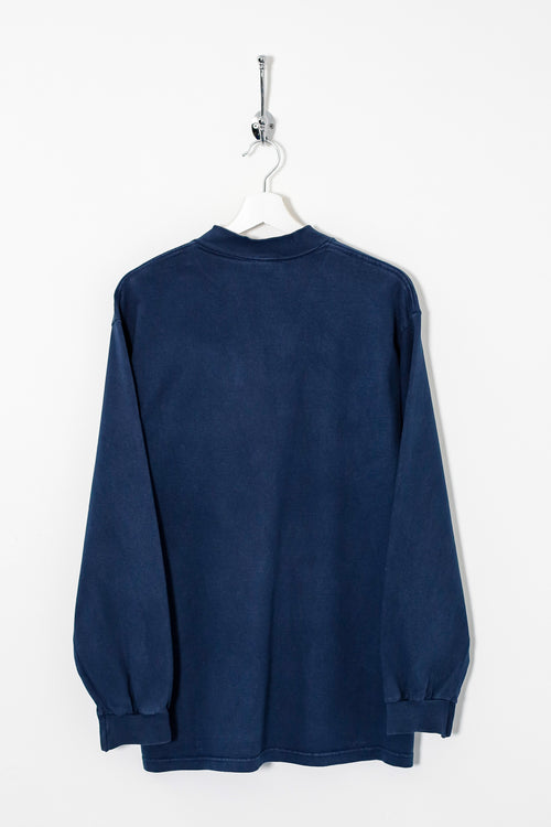 Nike Mock Neck Sweatshirt (M)