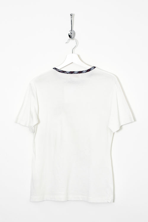 Womens Burberry Tee (L)