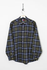 Tommy Hilfiger Over Shirt (L)