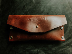 MOON essentials bag | waist/hip bag for batteries, film and memory cards