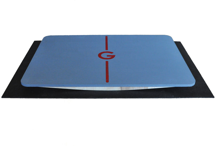 Rocker Board Floor Mat
