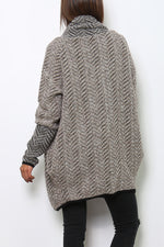 Jollie uld cardigan - PerfectCatwalk.com