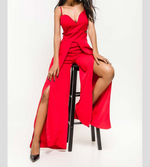 RØD JUMPSUIT - PerfectCatwalk.com
