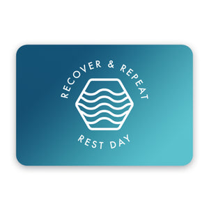 Gift Card - Rest Day