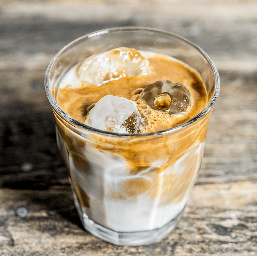 Iced Latte | Union Hand-Roasted Coffee - Union Coffee