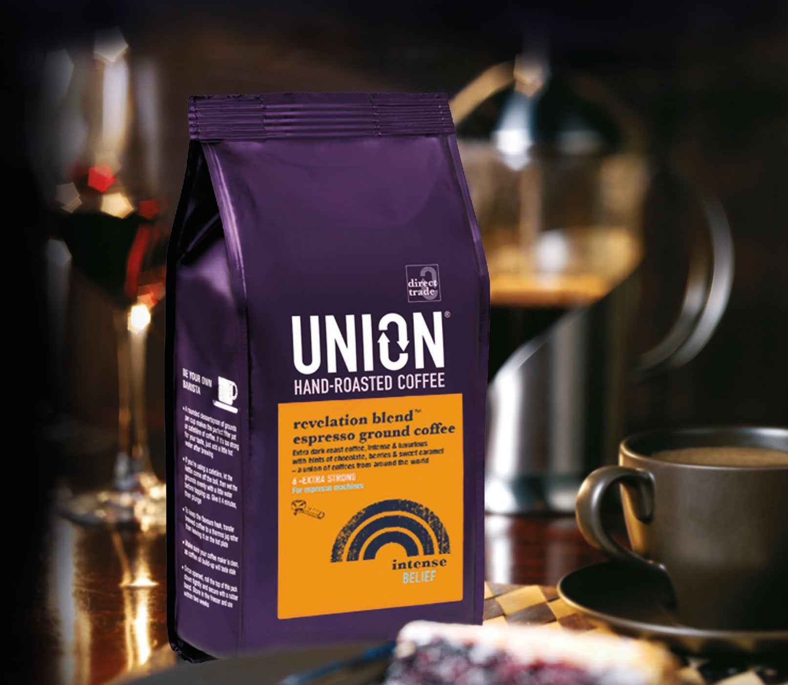Revelation Coffee Union