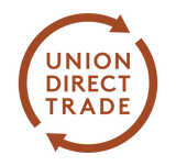 Union Direct Trade - Logo