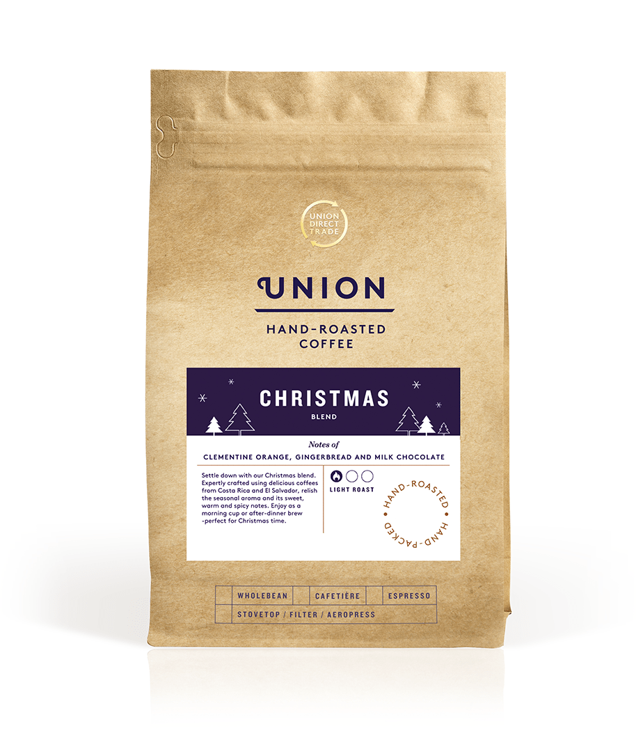 Christmas Blend, Limited Edition