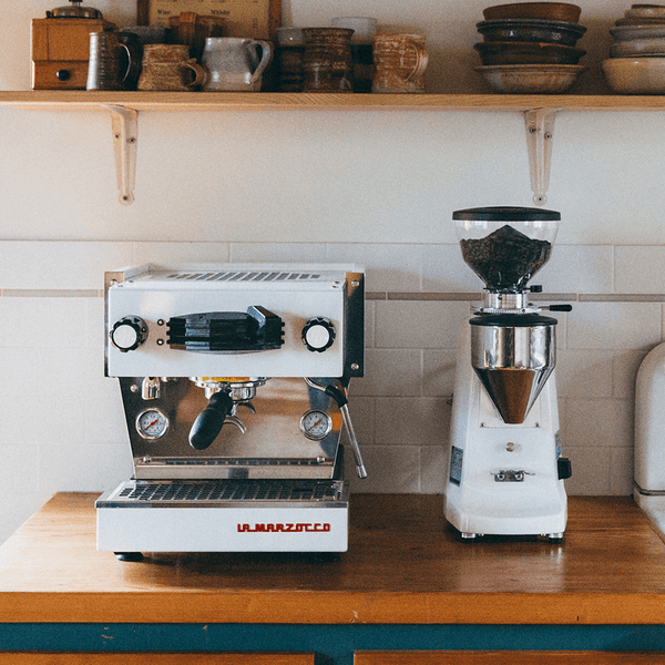 Image: The Ultimate Home Espresso, Barista Kit