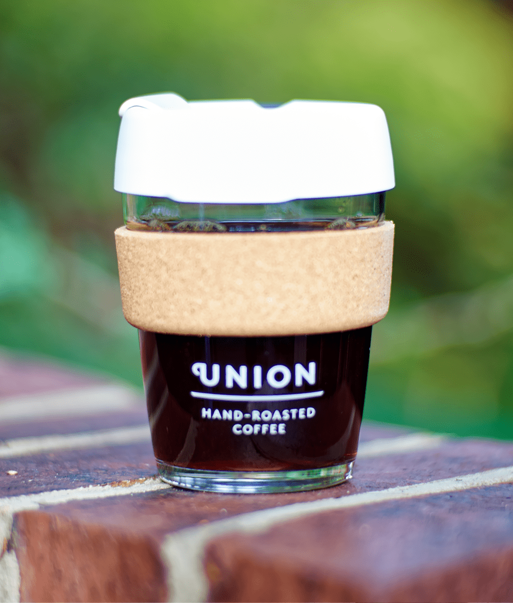 Union KeepCup, travel cup