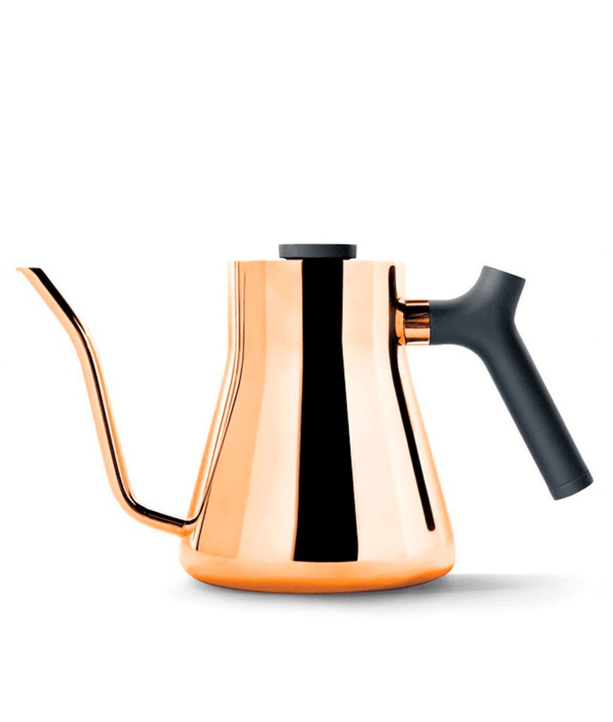 Stagg Kettle, copper