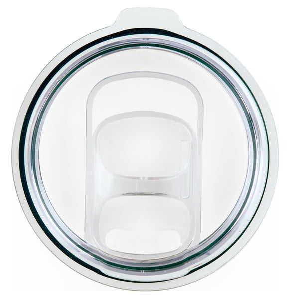 Optional Slide Lid For Polar Camel 20 oz. Stainless Steel Vacuum Insulated Tumbler