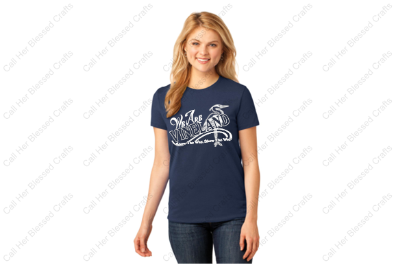 Girls (Youth) We Are Vineland T-Shirt S-XL