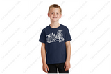 Youth Unisex We Are Vineland T-Shirt XS-XL