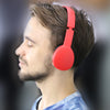 Popular with Young Newest Popular Wireless over Ear  BT Stereo Headphone