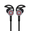 Hot Selling Waterproof Magnetic Universal earphone with Mic Headphone