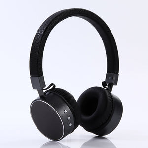 Foldable Comfortable Earpads for Travel/Work/TV/Computer/Cellphone