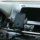 Best-Selling Infrared Sensor Wireless Car Charger for iPhone