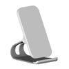 Portable Mobile Phone Wireless Charger Holder 10W Fast Wireless Phone Charger Stand
