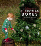 Christmas Small Shop Goodie Box// NO COUPONS VALID ON BOX