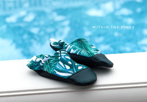 SWIM MOCCS// Tropical Palms